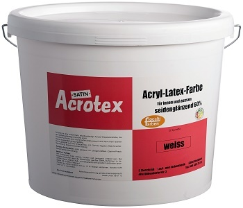 Acrotex satin