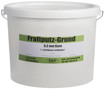 Frafiputz-Grund