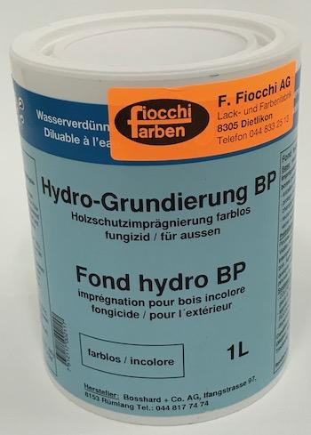 Hydro Grundierung BP