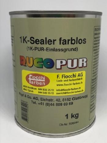 1K-Sealer farblos