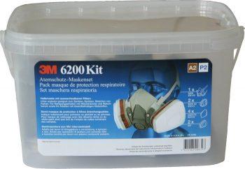 3M 6200 Kit