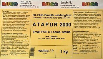 Atapur 2000