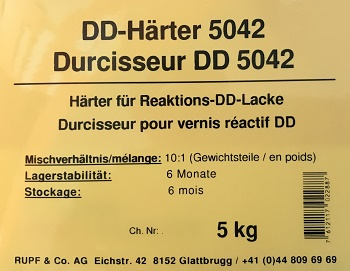 DD Härter 5042