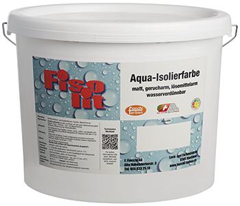 Fisolit Aqua-Isolierfarbe