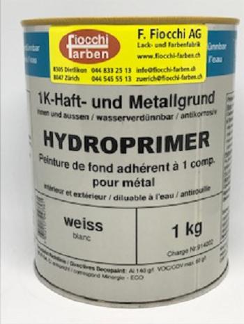 Hydroprimer 1K Haft- und Metallgrund
