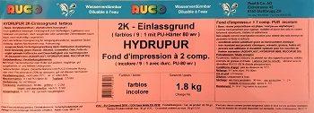 Hydrupur 2K Einlassgrund