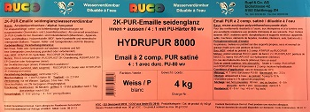 Hydrupur 8000