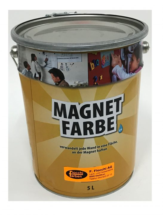 Magnet Farbe