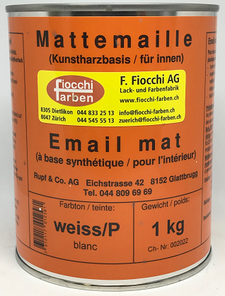Mattemaille
