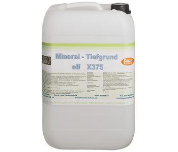 Mineral Tiefgrund elf X375