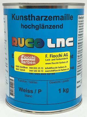 Rucolac