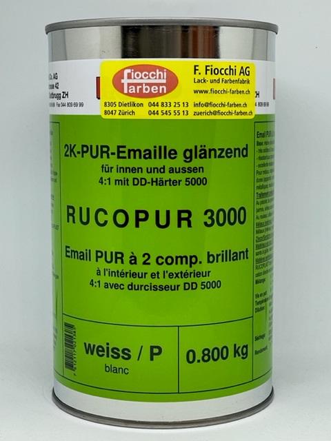 Rucopur 3000 glanz