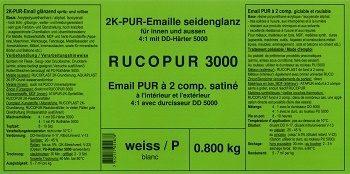 Rucopur 3000 sdgl