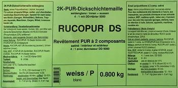 Rucopur DS
