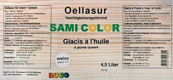 Samicolor Oellasur