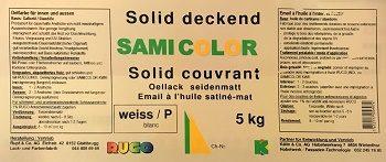 Samicolor Solid