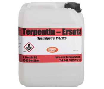 Terpentin-Ersatz Spez.Petrol 180_220