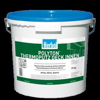 herbol thermo putz styropor