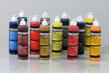 pintasol pigmentpasten