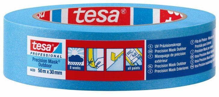 tesa 4439 praezisionskrepp blau